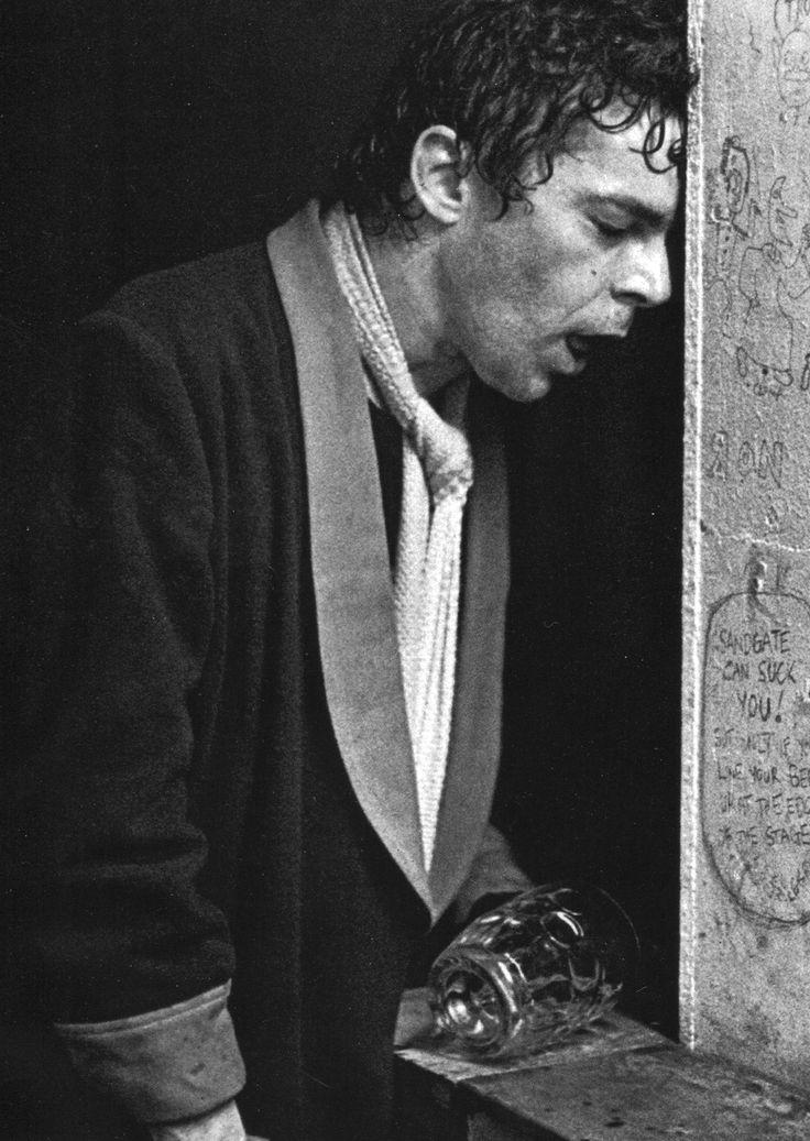 Ian Dury, 1974