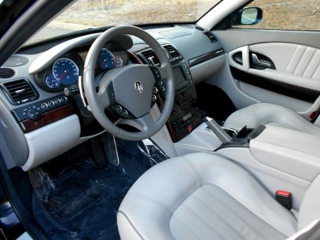 2005 Maserati Quattroporte 4 Dr STD Sedan - $24,985