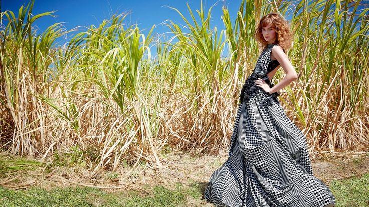 Sophie, Britain & Ireland's Next Top Model, Season 9