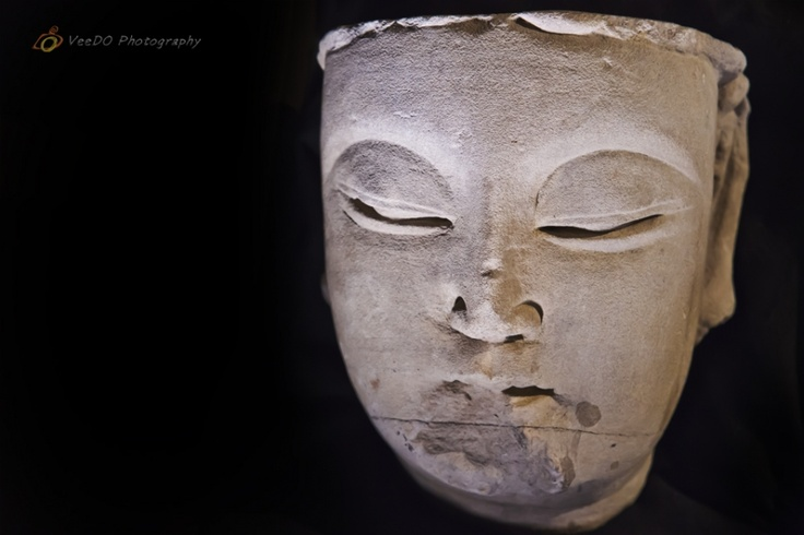 #107 Stone Head #365project #30daychallenge http://www.veedophotography.com/107-project-365/