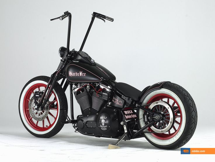 Bobbers On Pinterest Motorcycles Custom And Chopper