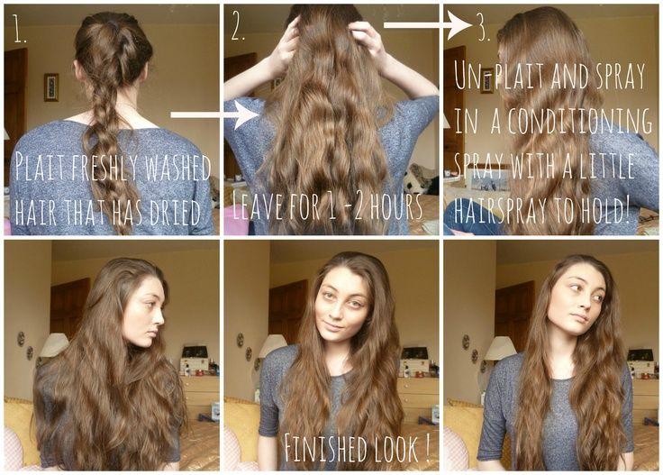 Loose Curls Hairstyles Tumblr