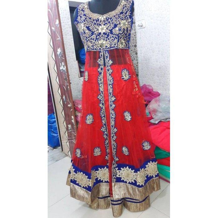 Diwali Sale-Ready To Wear - Designer Dress -10