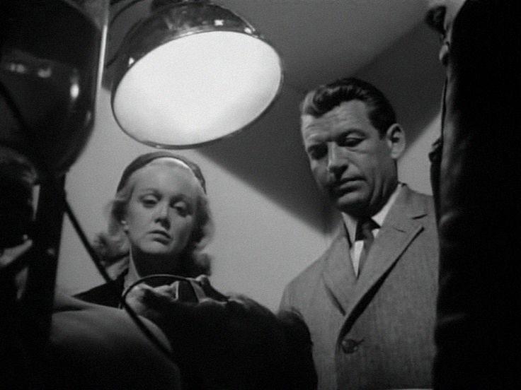 Slaughter on Tenth Avenue (1957), Jan Sterling , Walter Matthau,, Dan Duryea, Sam Levene