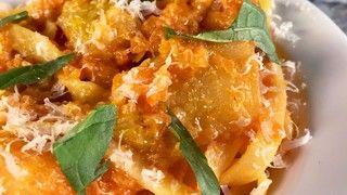 Eggplant Bolognese Recipe | The Chew - ABC.com