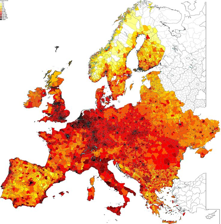 ... Https://www.duraglobes.com/wpmedia/wp/sites/3/population Density Map  Europe