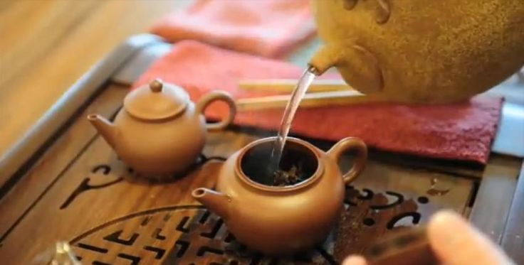 Click on this image to know the Benefits of Pu Erh Tea in Your Life. A Dose for your healthy life.