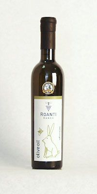 Roanti Ranch | The Best Olive Oils