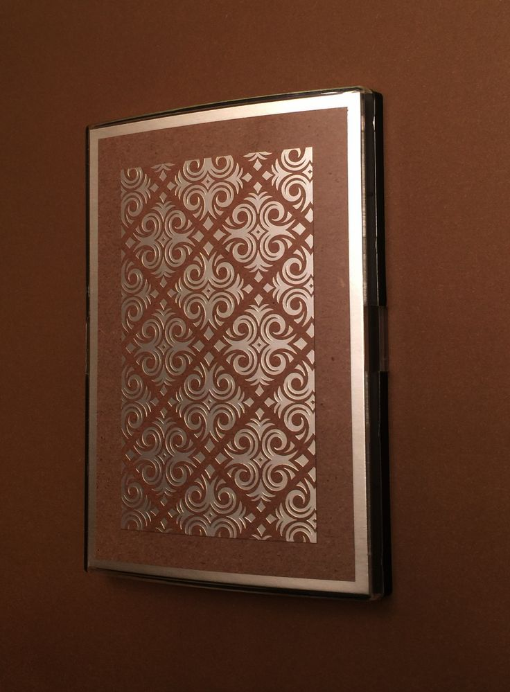 Decorative Wall Phone Jack Cover