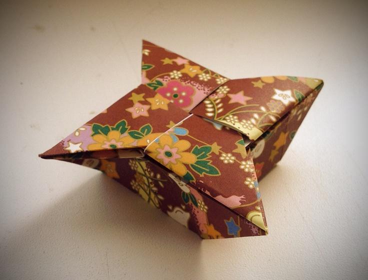 shuriken box
