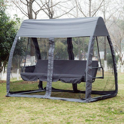Freeport Park Elise Swing Seat With Stand In 2019 640 x 480