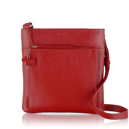 Radley London Richmond Large Leather Crossbody Bag