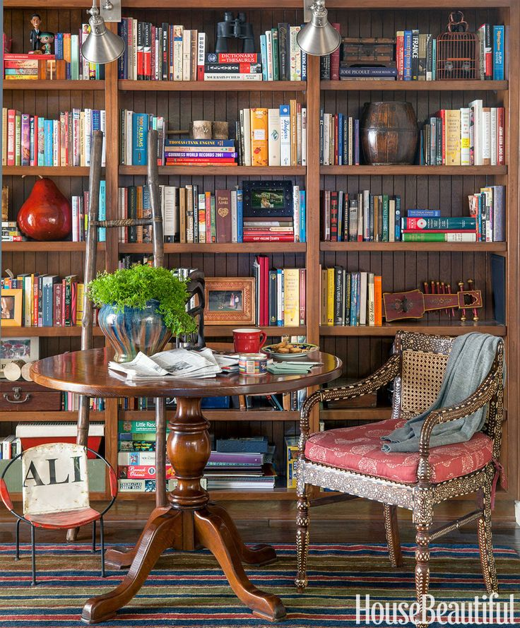 Home Library: 1000+ Ideas About Small Home Libraries On Pinterest