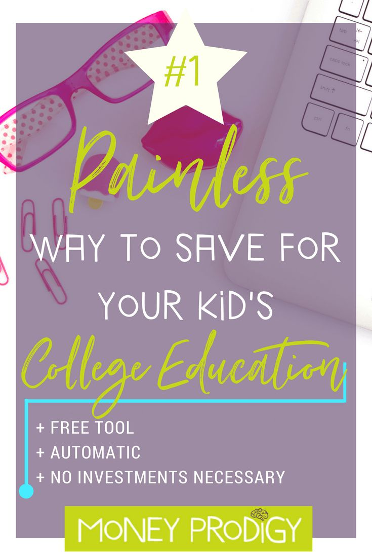 Looking for how to save for kids college painlessly? Check this free tool out. | http://www.moneyprodigy.com/how-to-save-for-kids-college-painless/