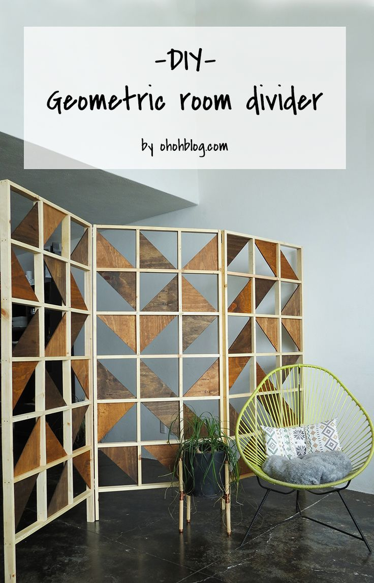 Movable Room Divider Ideas Best 25 Diy Room Divider Ideas On Pinterest  Curtain Divider