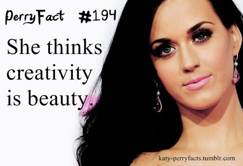 #Katy #Perry Facts  - She is beautiful!!