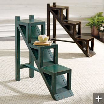 Plant Stand Challenge:  Can Brett build it for less than the $299 it costs on this website?