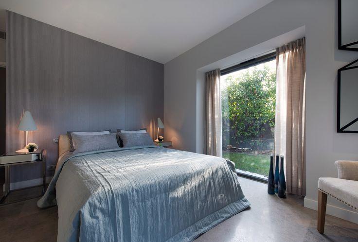 les 25 meilleures id es de la cat gorie couvre lit moderne sur pinterest les couvre lit. Black Bedroom Furniture Sets. Home Design Ideas