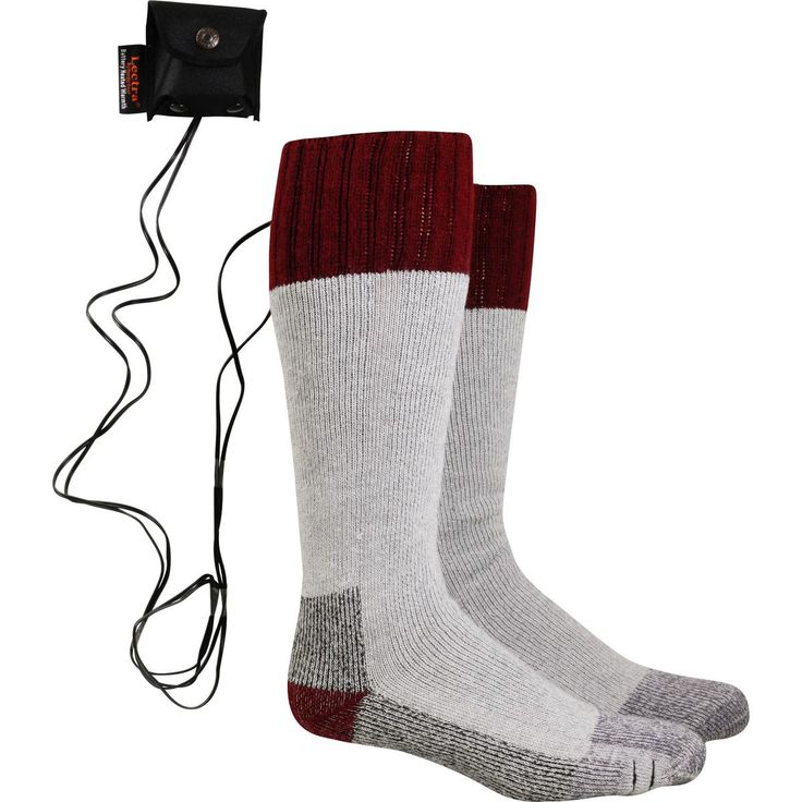 Wader Lectra Sox Battery Heated Socks