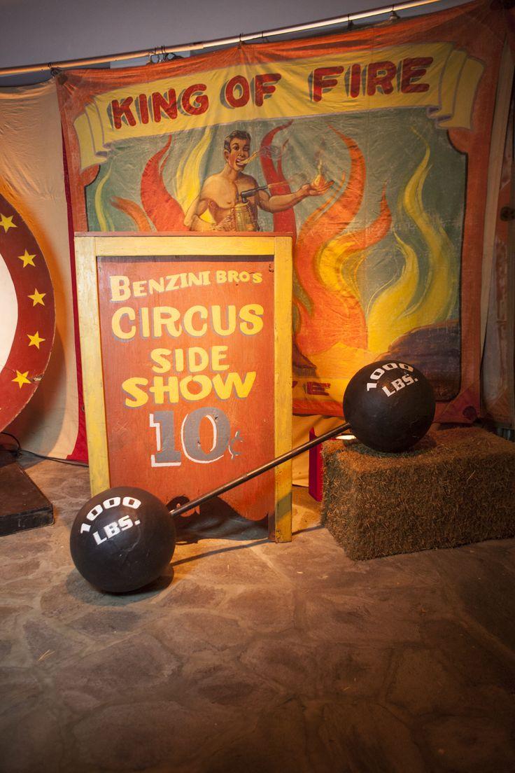 vintage halloween shows
