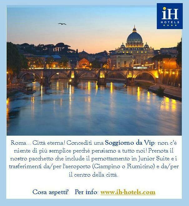 Vip in Rome