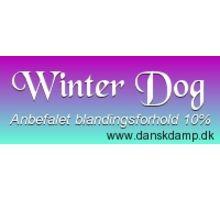 Winter Dog. Aroma - www.danskdamp.dk