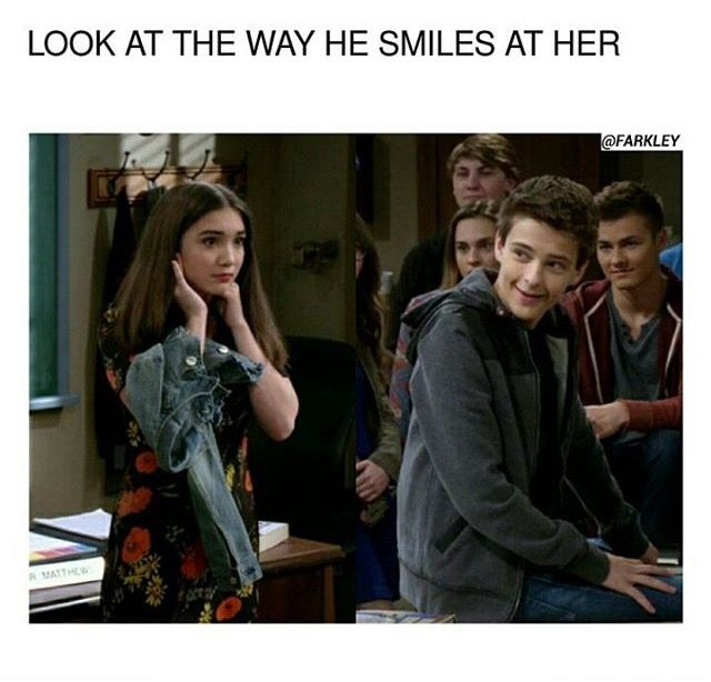 """boy meets world my girl band """"girl meets high school"""" reminded me so much of my favorite episode of """"boy meets world"""" called """"seven the hard way"""" it definitely gives me hope that."""