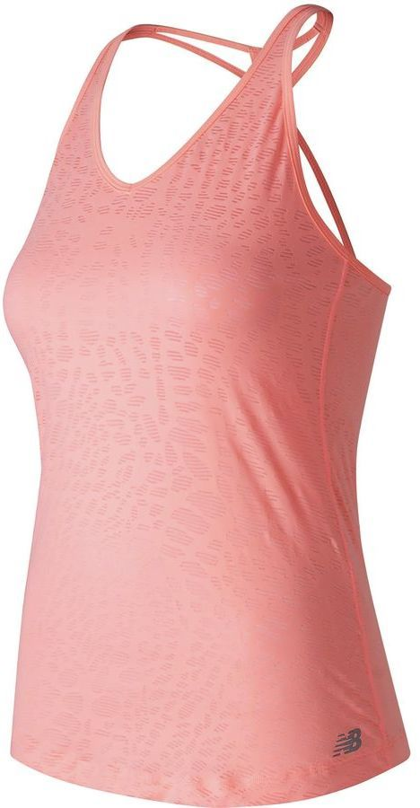 New Balance Fashion Tank Top