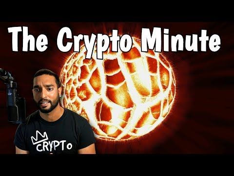 The Crypt0 Minute: Tether Is In Trouble With CFTC / Carlos Matus (Bitconnect Guy) Is Back!  Please Like This Post On Steemit: http://ift.tt/2rOI42I  Thank You Very Much For Watching This Video! Don't forget to smash those LIKE & SUBSCRIBE buttons :D Join Our Livestreams By Subscribing Here: https://www.youtube.com/channel/UCwU0FQ64SN1AjLI5hik-MZQ Become a Crypt0's News Patron: http://ift.tt/2vDXHXD Check Out Our New Crypt0's News Amazon Storefront For Recommendations: http://ift.tt/2Br4nPB…