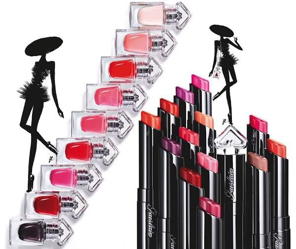 Guerlain La Petite Robe Noire Makeup Collection 2016 – Beauty Trends and Latest Makeup Collections | Chic Profile