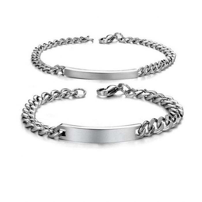 Магазин браслетов для пары