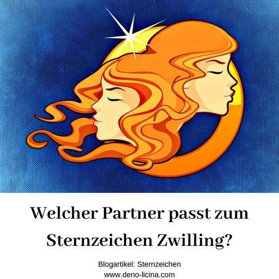 Welcher Partner passt zum Sternzeichen Zwilling