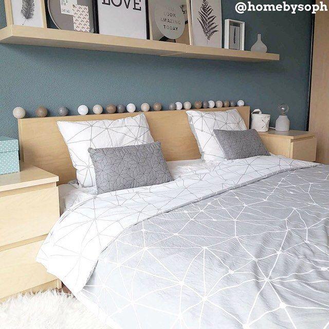 25 beste ideeà n over wit dekbed slaapkamer op pinterest