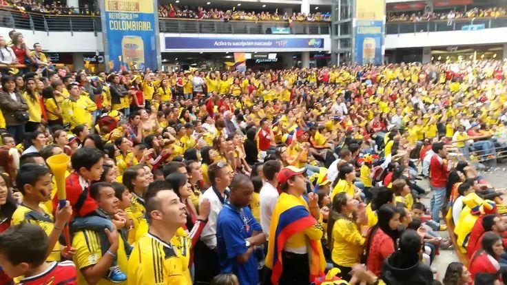 Colombia Si Se Puede...