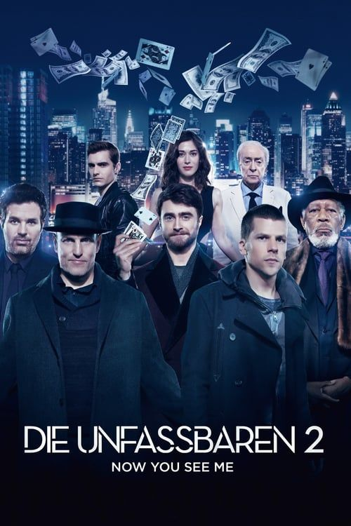 Watch Now You See Me 2 FULL MOVIE Hd1080p Sub English