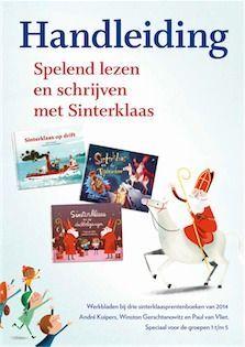 Handleiding - sinterklaasprentenboeken.nl