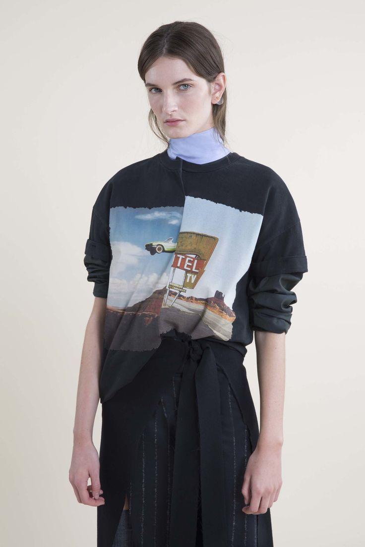 Cédric Charlier Pre-Fall 2016 Collection Photos - Vogue
