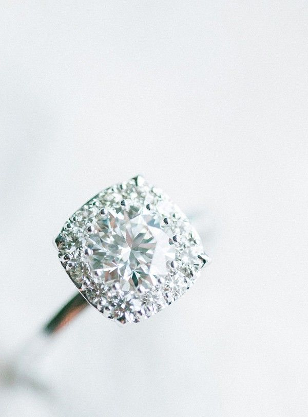 engagement ring by Hearts on Fire #ignitesomething   http://ruffledblog.com/ignitesomething-with-hearts-on-fire