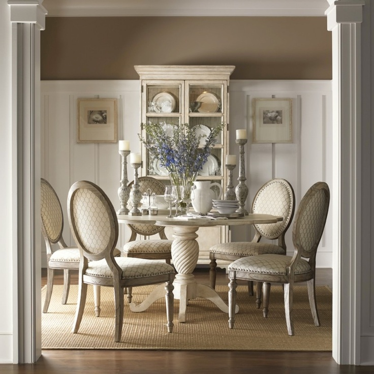 Provence Style. Contemporary Dining RoomsDining ...
