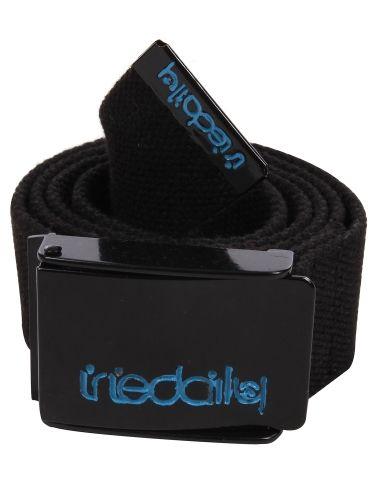 Stainless 2 Belt [black] // #iriedaily // www.iriedaily.de
