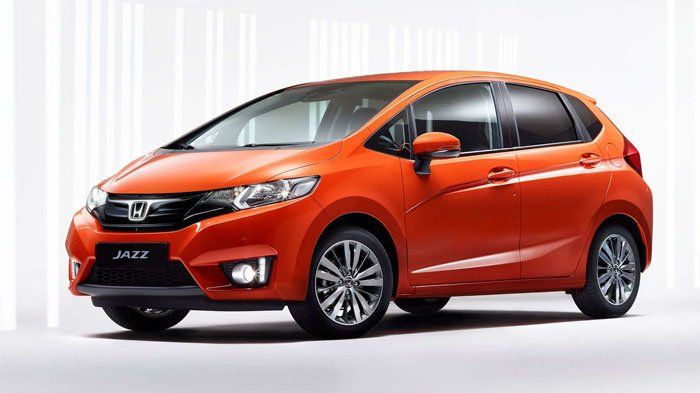 Mobil Murah 2016 - Rogoh Kocek Mulai Rp 70 Jutaan Untuk Bawa Pulang Honda Jazz Ini!