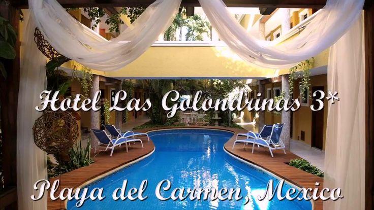 Hotel Las Golondrinas 3 Mexico hotel