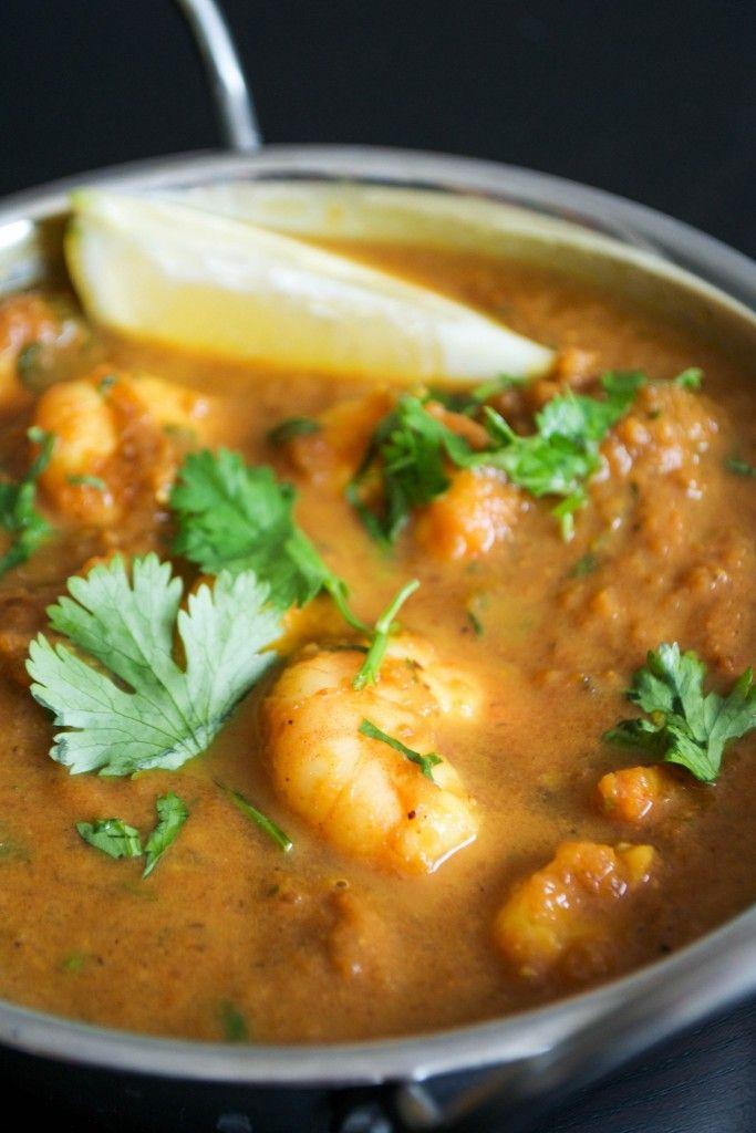 prawn curry paleo mom - AIP version curry