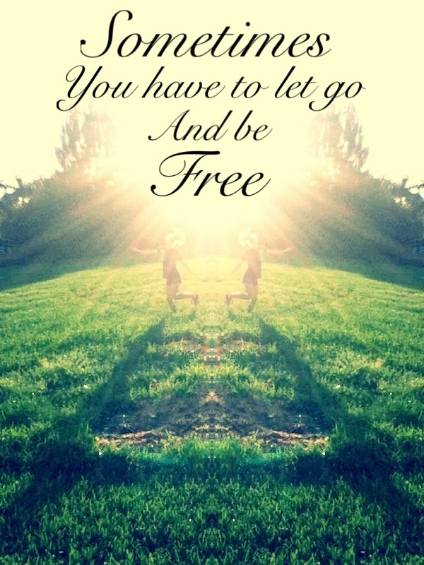 ...new horizons of life when you feel free for the first time