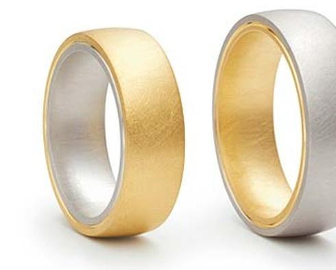 Pw Beck Wedding Rings