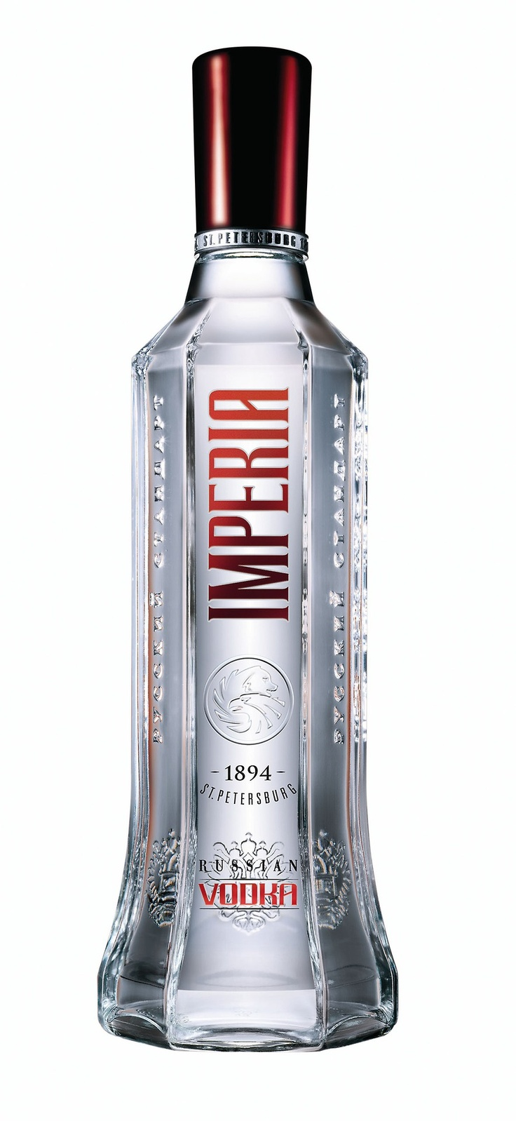 standard russian vodka entry into us Wódka vodka eyes us comeback after acquisition march 7th, 2017  russian standard vodka makes debut in iceland february 21st, 2017  tito's celebrates entry into 100th market.