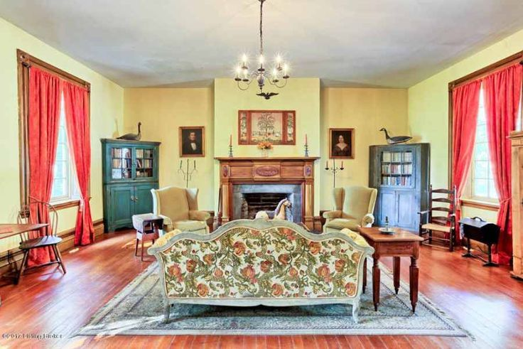 """You will be amazed when you step into this stunning 1800's historic home namely """"The Samuels House.""""Located in the Samuels area, which now has Cox's Creek as post office address, this home has a…"""
