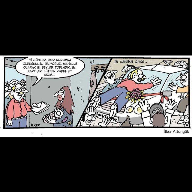 DAHA FAZLASI İÇİN.... @hytvideo @hytvideo @karikaturika @karikaturika @hytkarikatur @hytkarikatur #mizah #video #karikatur #Karikatür #karikatur  #karikatürler  #karikatürtürkiye http://turkrazzi.com/ipost/1523484854547945183/?code=BUkgWdIBJbf