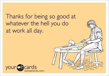 customer appreciation associate appreciation service rocks forward ...