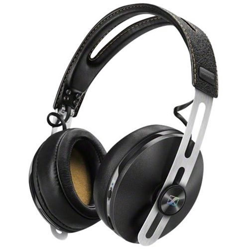 $399.98, Was $499.98, 20% Off! Sennheiser - HD1 Wireless Over-the-Ear Noise Canceling Headphones - Black dealfomo